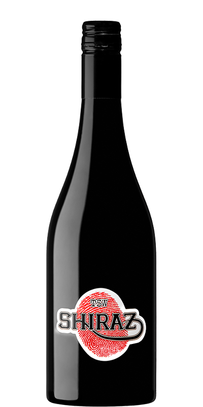 Tim Smith TSW Shiraz