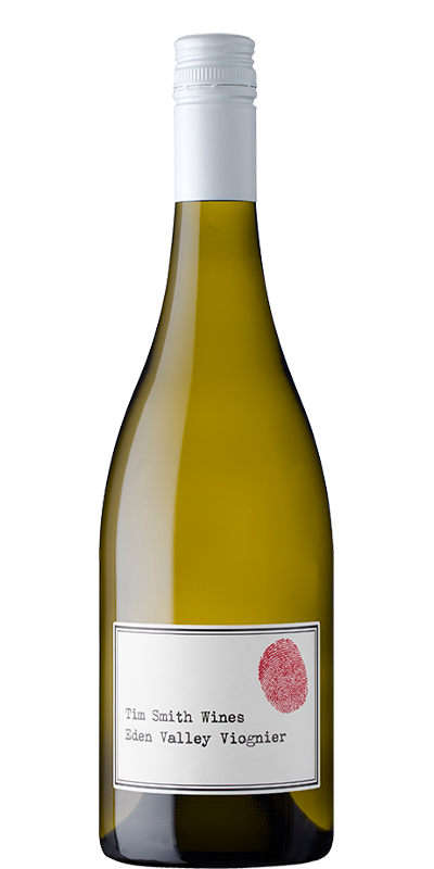 Tim Smith Eden Valley Viognier