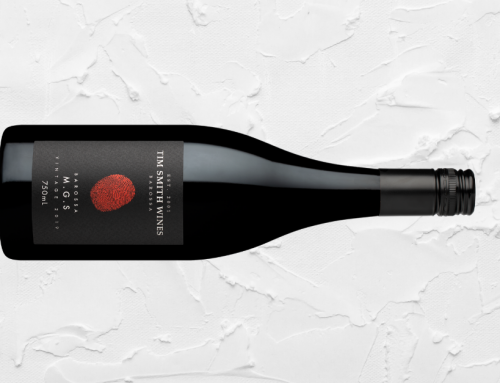 Review: Tim Smith Wines MGS 2019